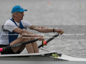 Taken during the World Masters Games - Rowing, Lake Karapiro, Cambridge, New Zealand; ©  Rob Bristow; Frame 3533 - Taken on: Sunday - 23/04/2017-  at 16:57.09