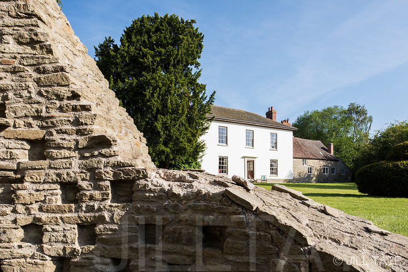 The White House, Shropshire | Client: The Landmark Trust