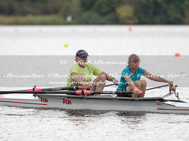 Taken during the World Masters Games - Rowing, Lake Karapiro, Cambridge, New Zealand; ©  Rob Bristow; Frame 3558 - Taken on: Sunday - 23/04/2017-  at 17:16.30
