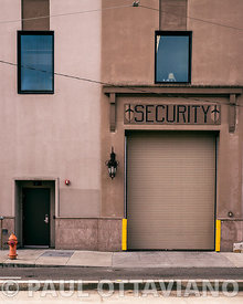 You Will Respect My Insecurity | Paul Ottaviano Photography