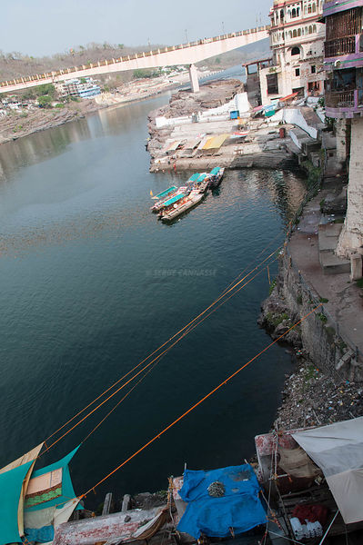 Omkareshwar photos