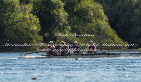 Taken during the World Masters Games - Rowing, Lake Karapiro, Cambridge, New Zealand; ©  Rob Bristow; Frame 4262 - Taken on: Monday - 24/04/2017-  at 15:33.24