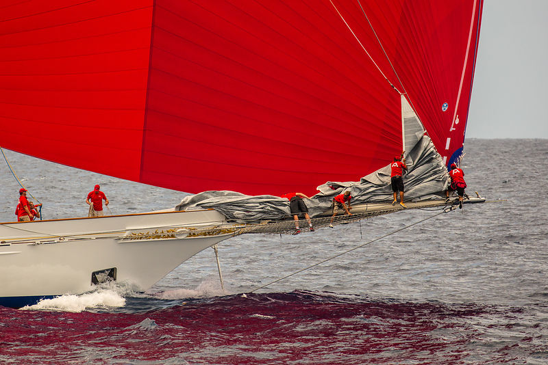 Sailing Yachts photos