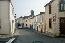 grand-ouest/ vendee/ le champs saint pere