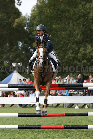 Open Pony Grand Prix photos