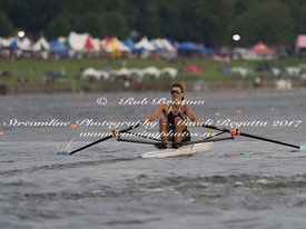 Taken during the NZSSRC - Maadi Cup 2017, Lake Karapiro, Cambridge, New Zealand; ©  Rob Bristow; Frame 528 - Taken on: Friday - 31/03/2017-  at 08:34.25