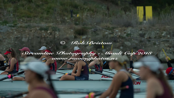 Taken during the Maadi Cup Regatta 2018, Lake Ruataniwha, Twizel, New Zealand; ©  Rob Bristow; Frame 177 - Taken on: Monday - 19/03/2018-  at 08:24.08