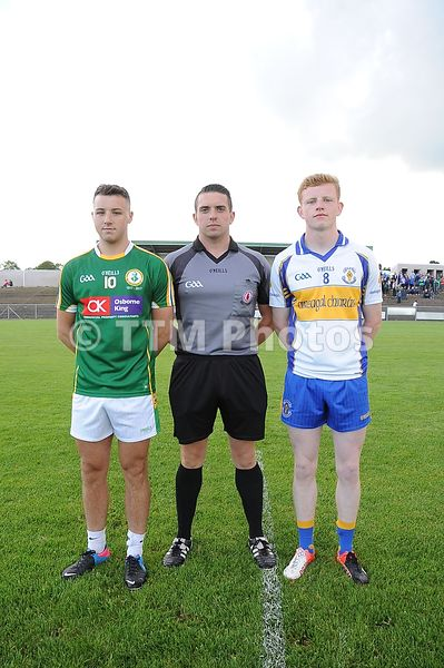 MFL Final | Dungannon v Errigal Ciaran | 200717 photos