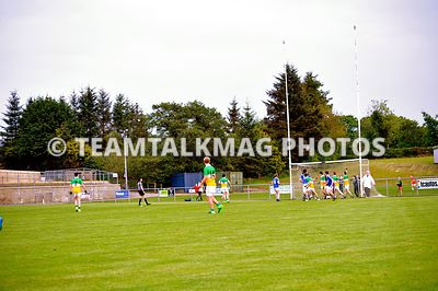MFL | Carrickmore v Dromore 270616 photos