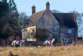 Cotswold Hunt, Boxing Day 2016, 20161226045