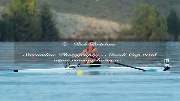 Taken during the Maadi Cup Regatta 2018, Lake Ruataniwha, Twizel, New Zealand; ©  Rob Bristow; Frame 114 - Taken on: Monday - 19/03/2018-  at 08:00.05