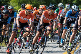 Green Mountain Stage Race, Stage 2, Circuit Race, Vergennes, VT, September 3, 2016