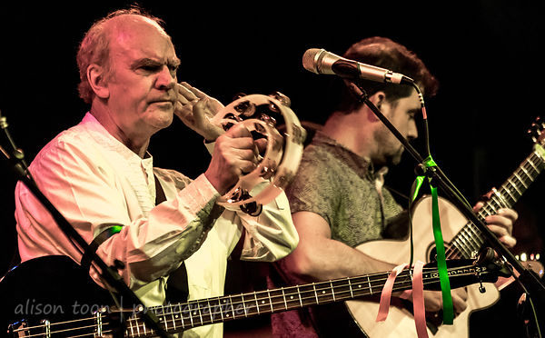 Ashley Hutchings' Morris On photos