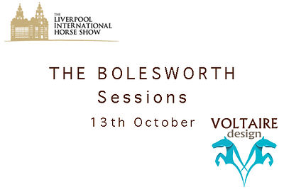 Voltaire Saddles - Bolesworth 13th October 2017  photos