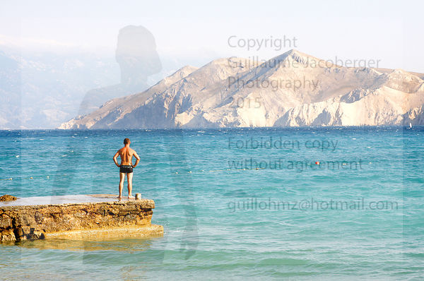 KRK island Art Photographs