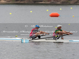 Taken during the World Masters Games - Rowing, Lake Karapiro, Cambridge, New Zealand; ©  Rob Bristow; Frame 3452 - Taken on: Sunday - 23/04/2017-  at 16:49.31