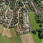 Dauchingen aerial photos