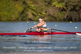 Taken during the Cambridge Town Cup 2015, Lake Karapiro, Cambridge, New Zealand; ©  Rob Bristow; Frame 0 - Taken on: Sunday - 25/01/2015-  at 08:14.37