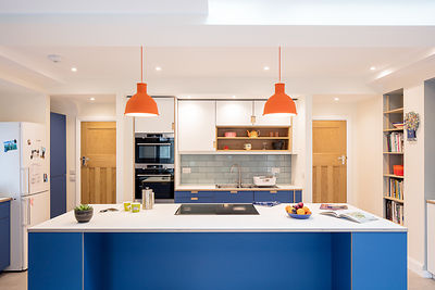 House kitchen extension photos