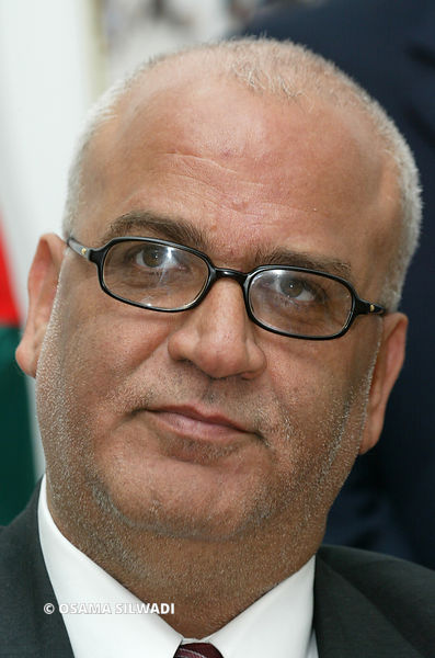 Saeb Erekat photos