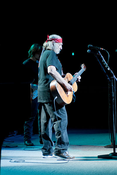 WN13037_Willie_On_Stage_Preview