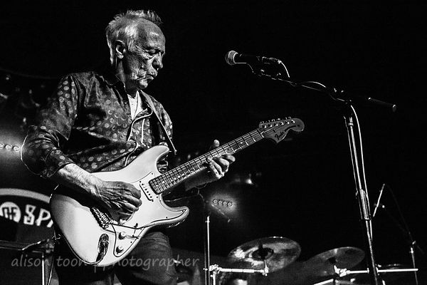 Robin Trower photos