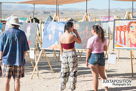 Joshua Tree Music Festival