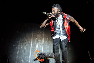 Jason Derulo - Bournemouth International Centre 01.02.16 photos