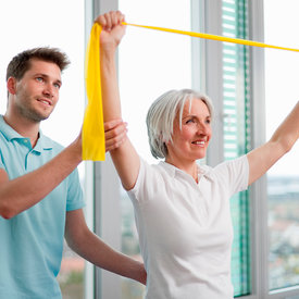 healthcare - physical therapy photos