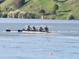 Taken during the World Masters Games - Rowing, Lake Karapiro, Cambridge, New Zealand; ©  Rob Bristow; Frame 545 - Taken on: Tuesday - 25/04/2017-  at 09:06.15