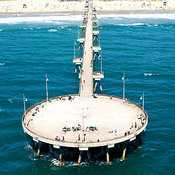Los Angeles Aerial Photography photographies