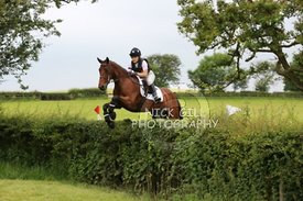 Skipton Horse Trials June 2014