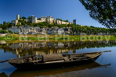 Chinon pictures