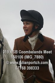 2006-01-15 KSB Coombelands Meet