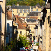 Sarlat photos