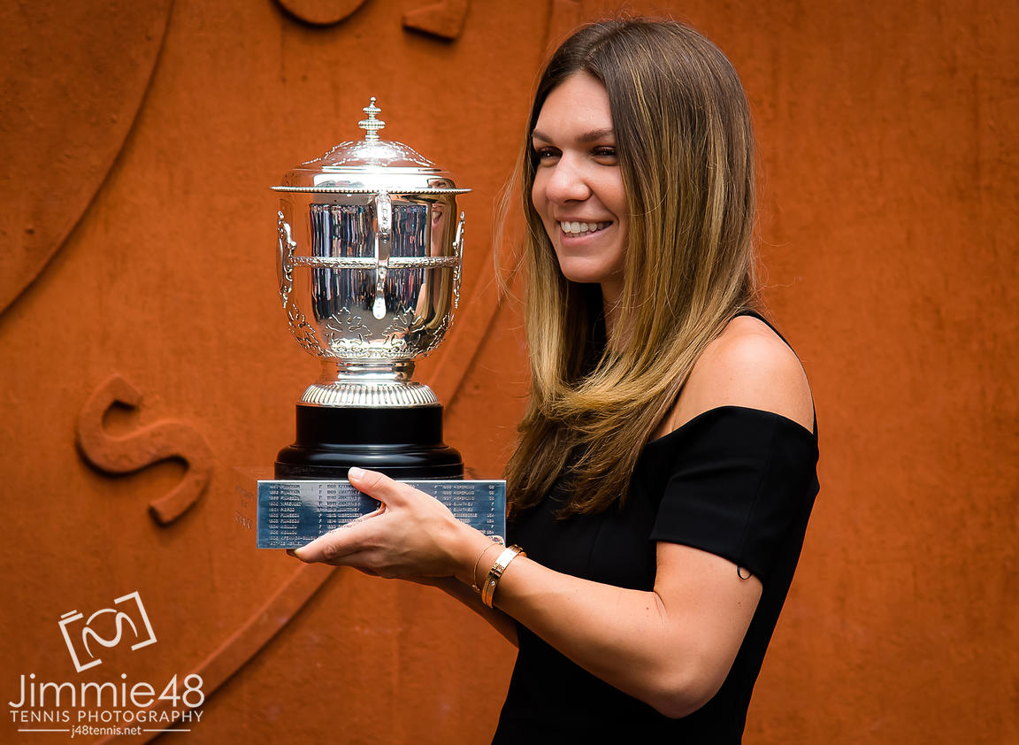 2018 Roland Garros - 10 Jun