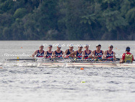 Taken during the NZSSRC - Maadi Cup 2017, Lake Karapiro, Cambridge, New Zealand; ©  Rob Bristow; Frame 3222 - Taken on: Saturday - 01/04/2017-  at 17:49.39