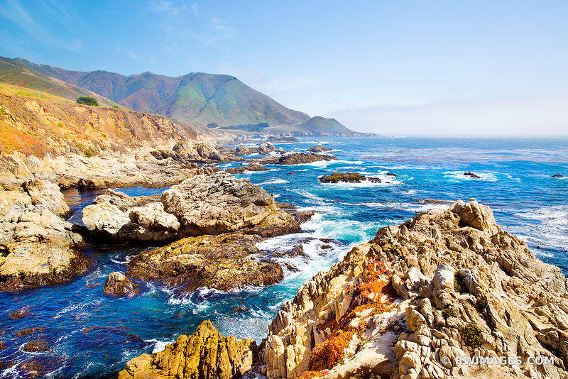 fine art photography prints big sur california all