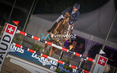 [CSI] International Longines Horse-show of Lausanne | 14-17.09.2017