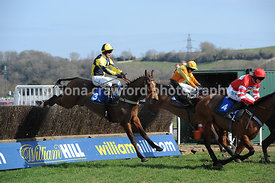 The St Austell Brewery Handicap Steeple Chase
