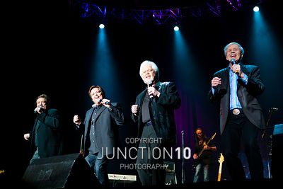 100-1120 The Osmonds