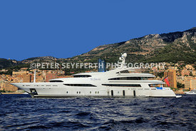 Superyacht St David