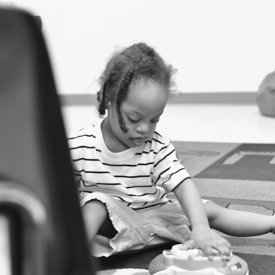 Baltimore City Infants and Toddlers Program