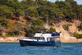 Lady Elle, Beneteau Swift Trawler 42, 20180805341