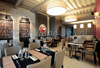 Photographies restaurant La Tour