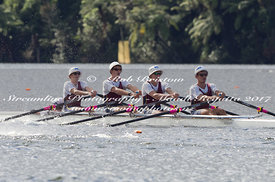 Taken during the NZSSRC - Maadi Cup 2017, Lake Karapiro, Cambridge, New Zealand; ©  Rob Bristow; Frame 340 - Taken on: Thursday - 30/03/2017-  at 15:56.50