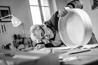Photographe Entreprise Corporate Industrie Artisanat