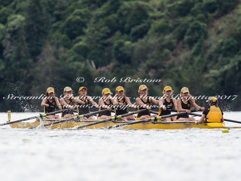 Taken during the NZSSRC - Maadi Cup 2017, Lake Karapiro, Cambridge, New Zealand; ©  Rob Bristow; Frame 1236 - Taken on: Friday - 31/03/2017-  at 14:10.13