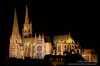 cathedral of Chartres
