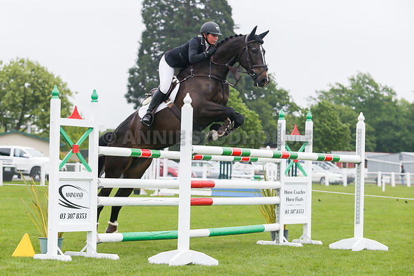Canterbury Equestrian YR photos
